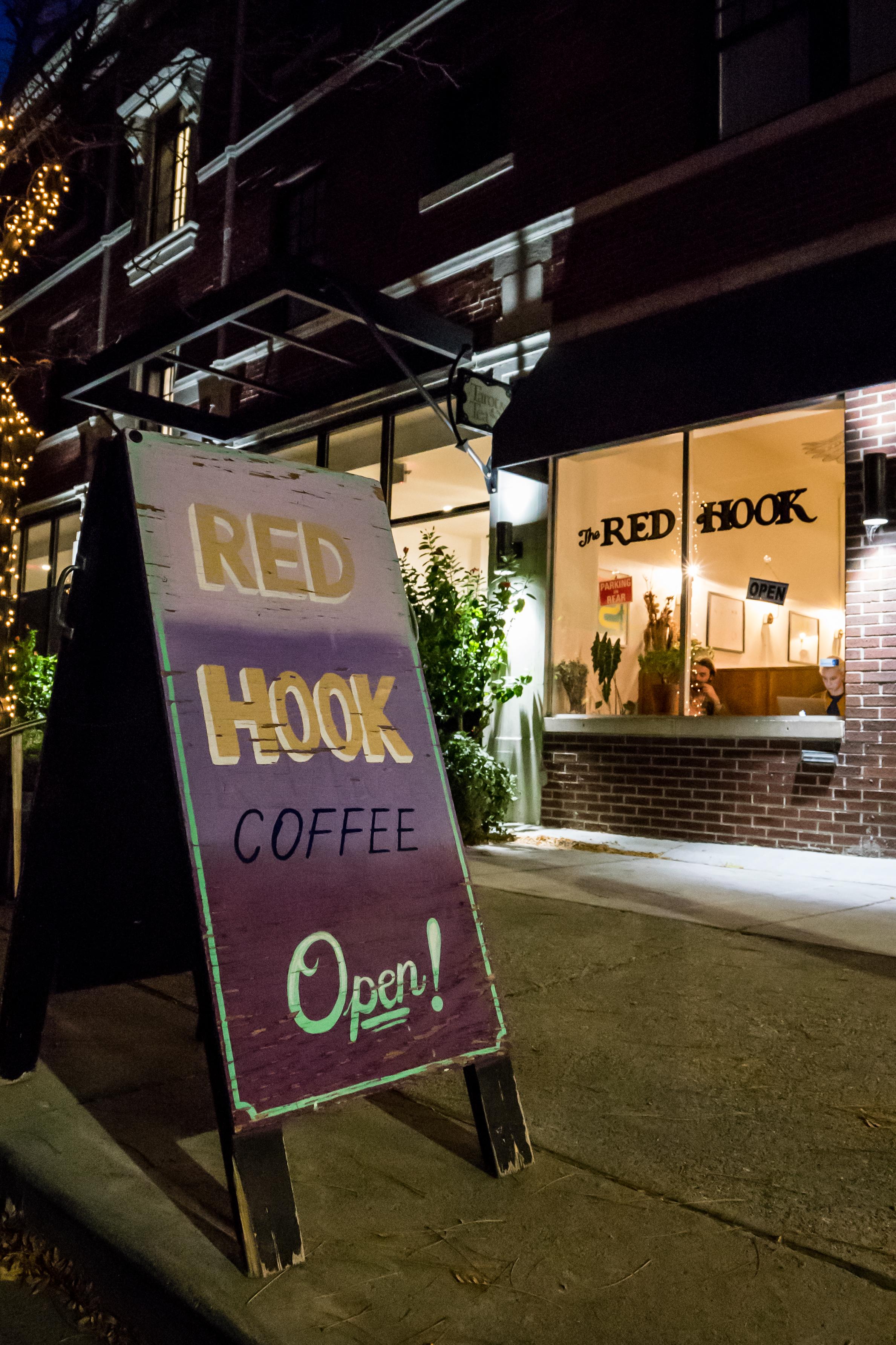 The Red Hook Detroit  8025 Agnes St, Detroit, MI 48214