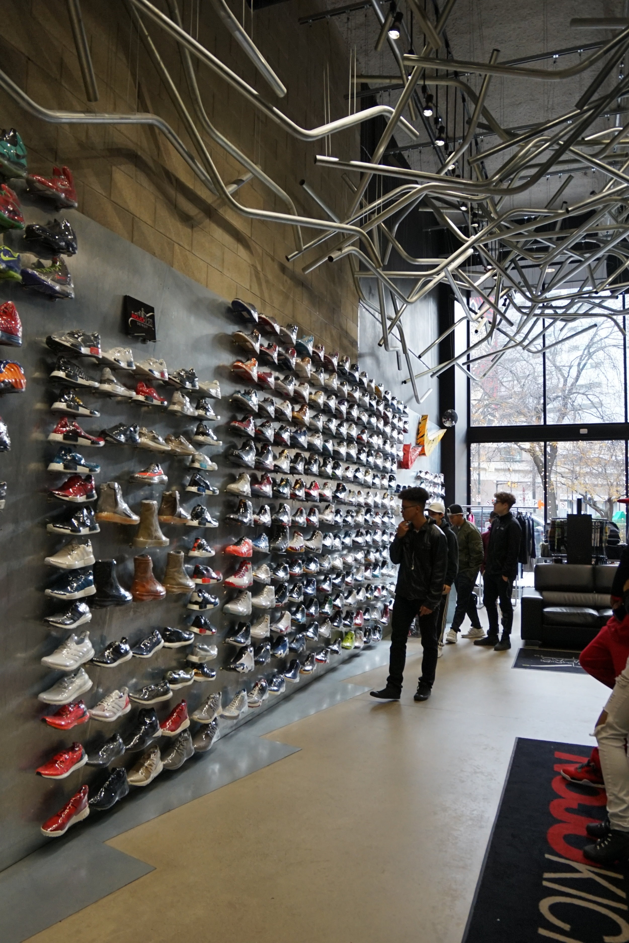 NoJo Kicks   1220 Library St, Detroit, MI 48226