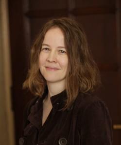 Writer & Musician Jennie Wood