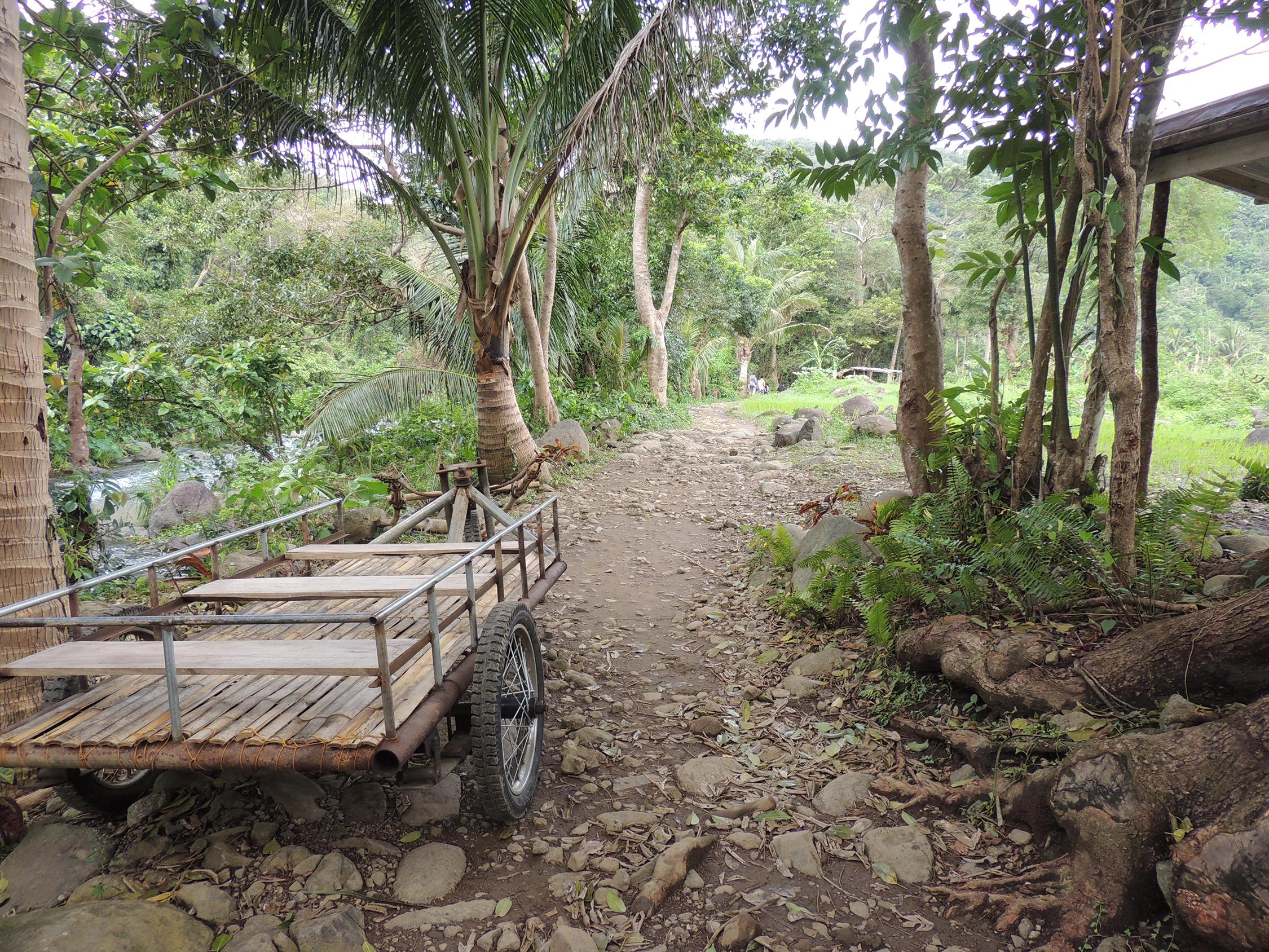 kabigan falls ilocos norte pagudpud 6.JPG