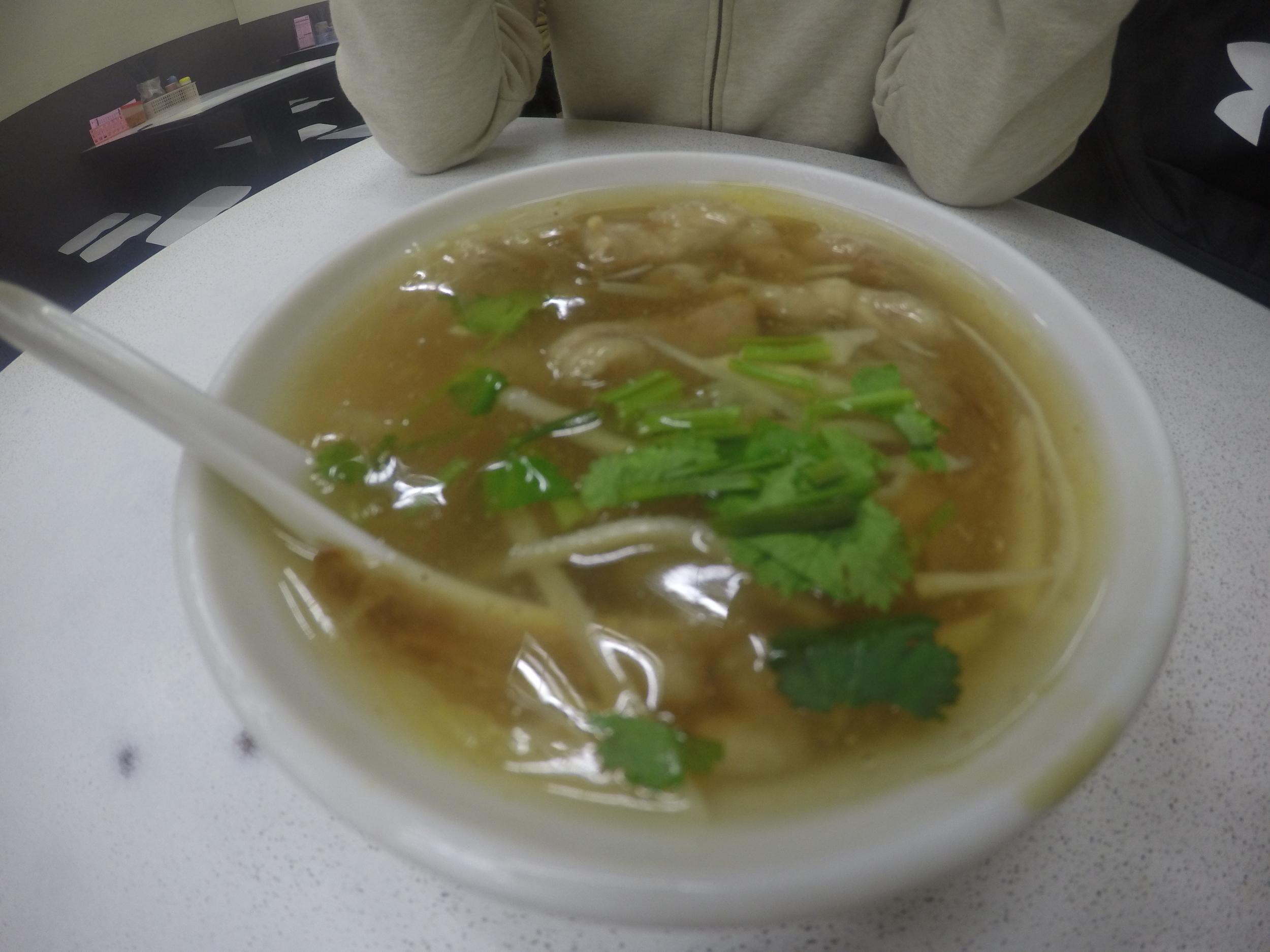Soup Taipei