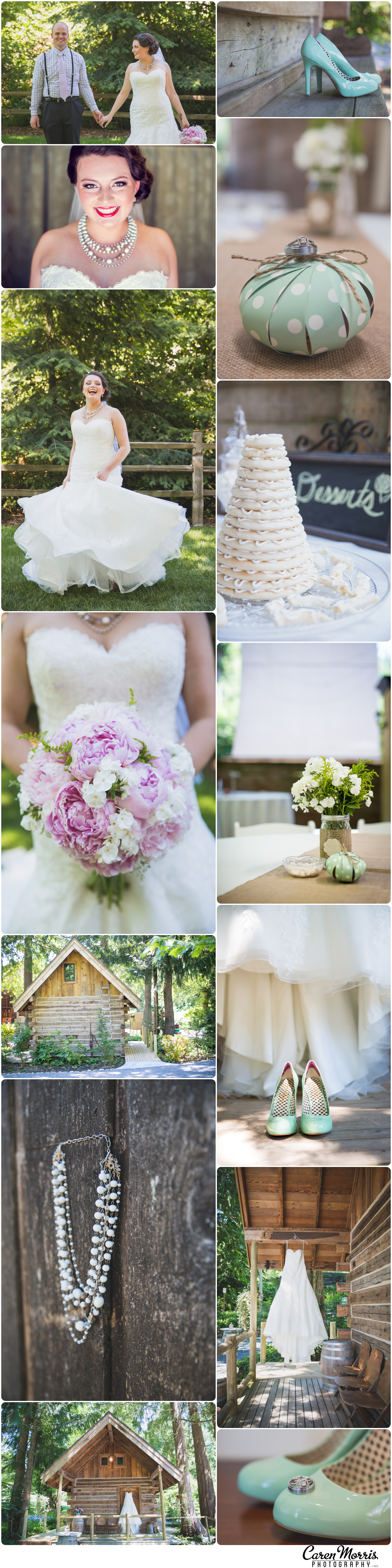 green-gates-at-flowing-lake-wedding