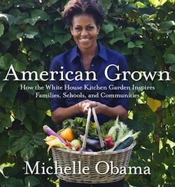 American Grown, Michelle Obama.JPG