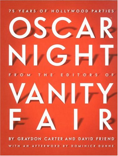 Oscar Night, Vanity Fair Book.jpg