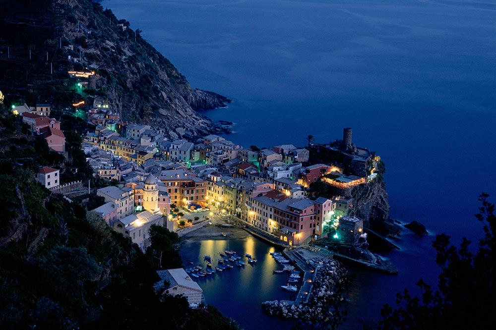 Vernazza, Cinque Terre, The Italian Riviera, Italy