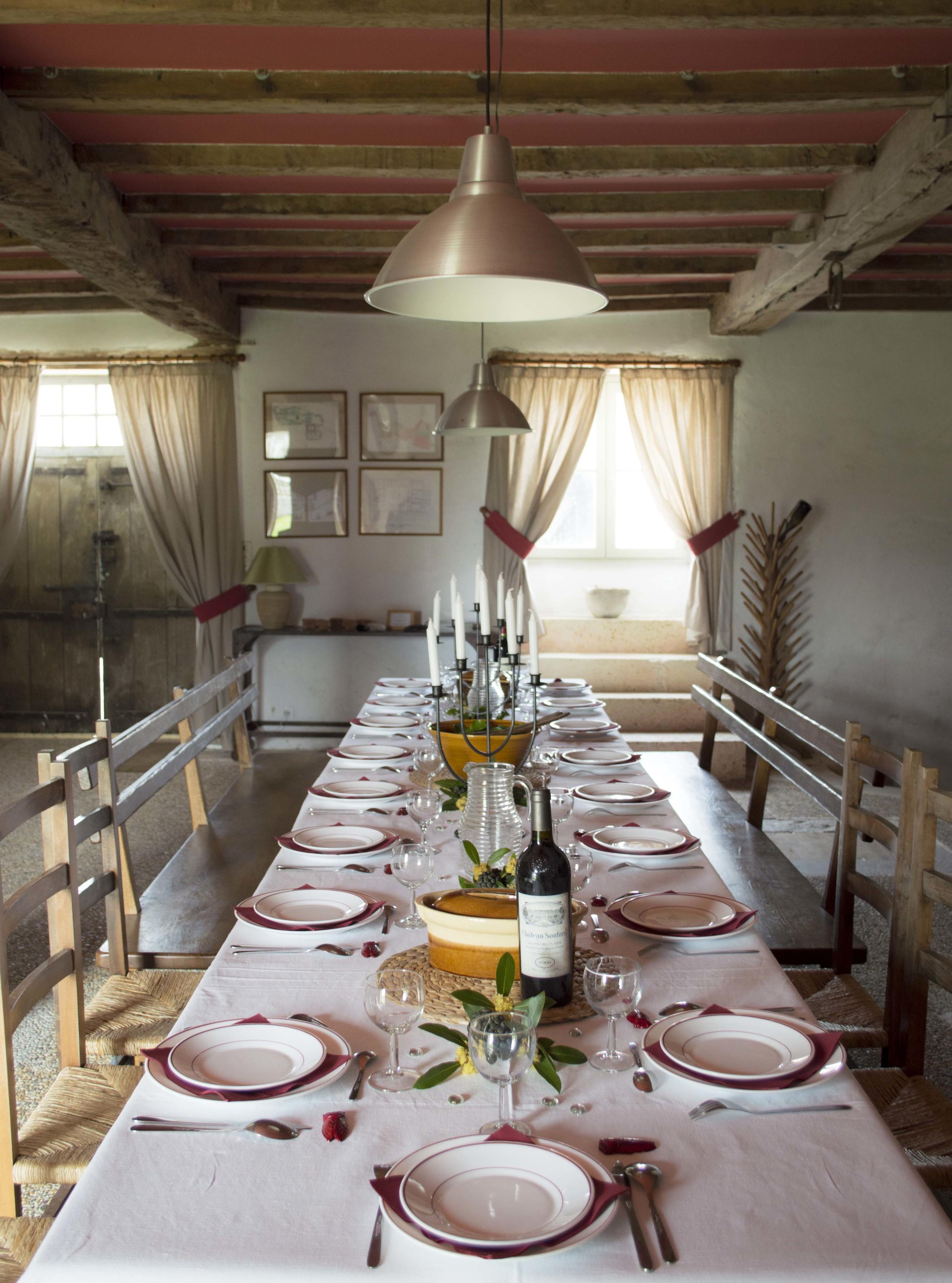 La meyfrenie - les grands Chais - Gite - Guesthouse -Holidays - Verteillac