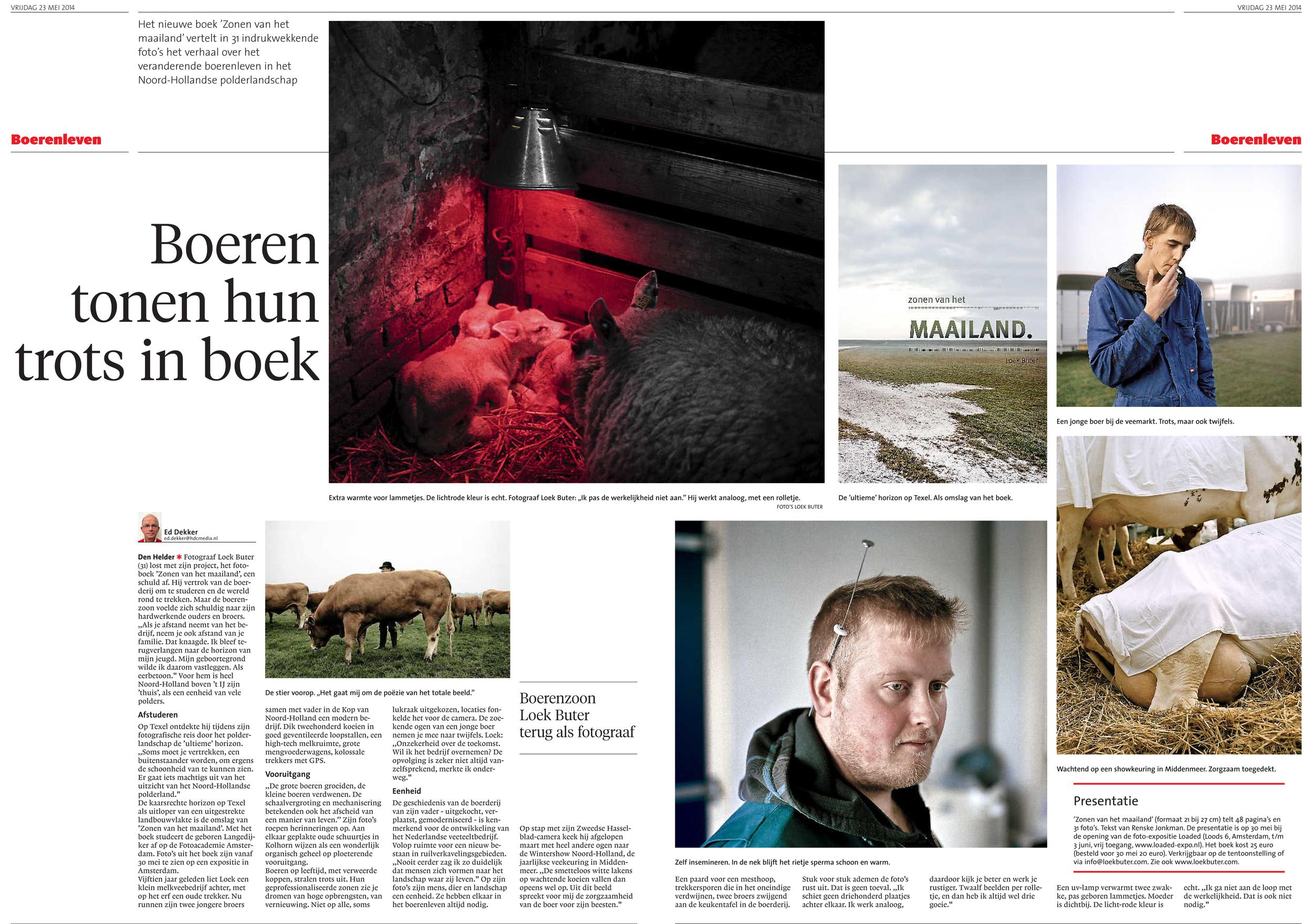 http://www.noordhollandsdagblad.nl/stadstreek/enkhuizen-westfriesland/article27080096.ece/Boeren-tonen-dromen-en-trots-in-fotoboek_