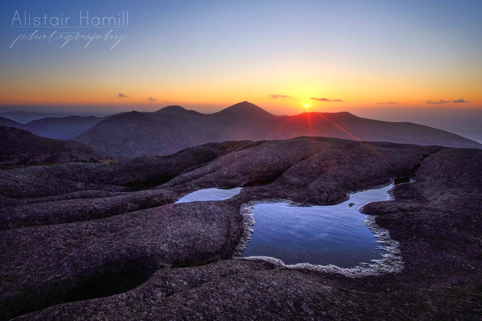 Sunrise puddle (Large) wm brighter.jpg