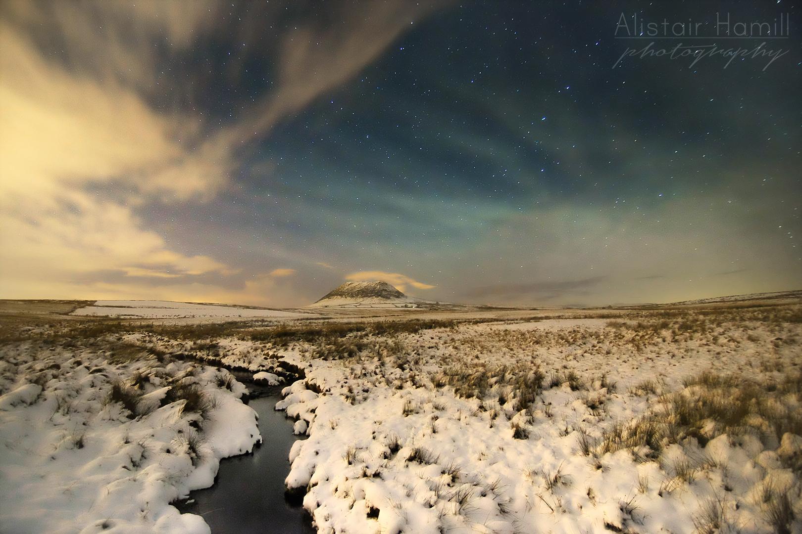 Snowy Slemish airglow (large) WM.jpg