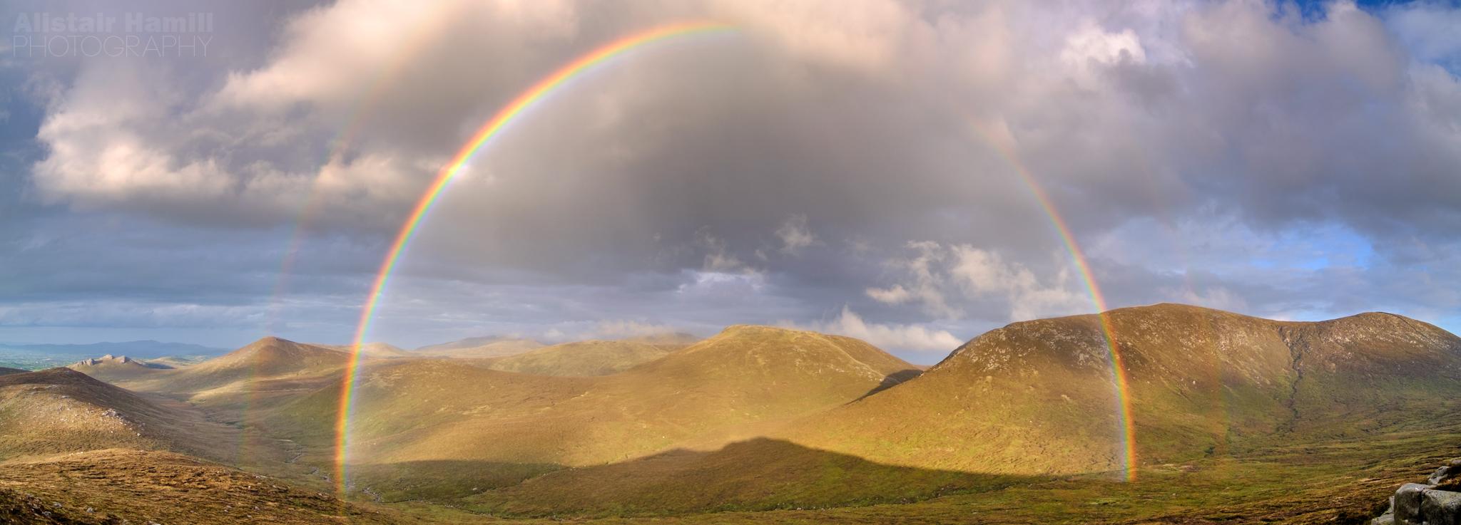 Pierces Castle rainbow pano.jpg