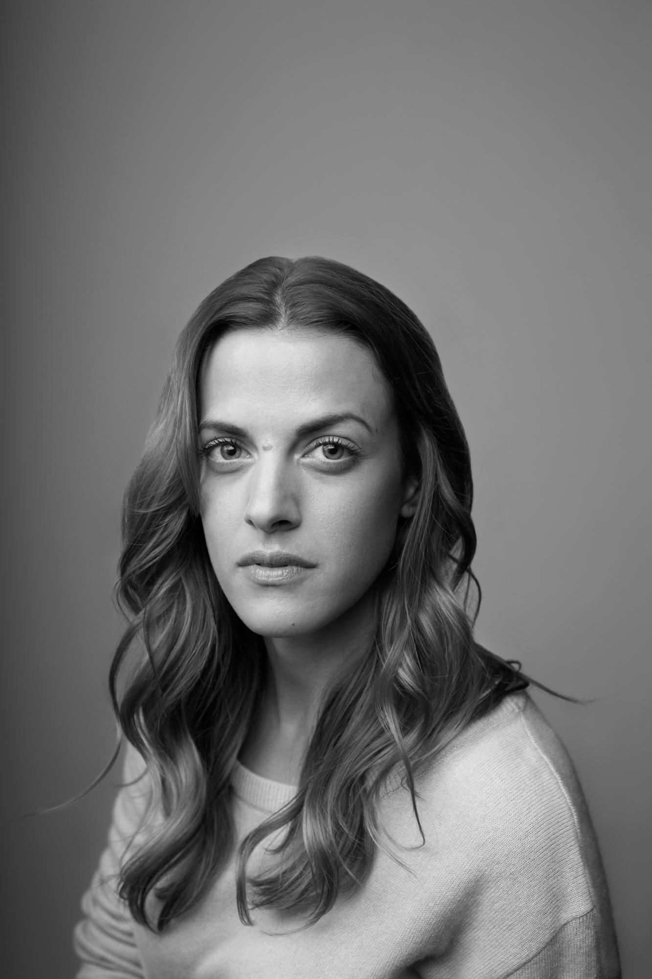 Octavia Friedl, actress