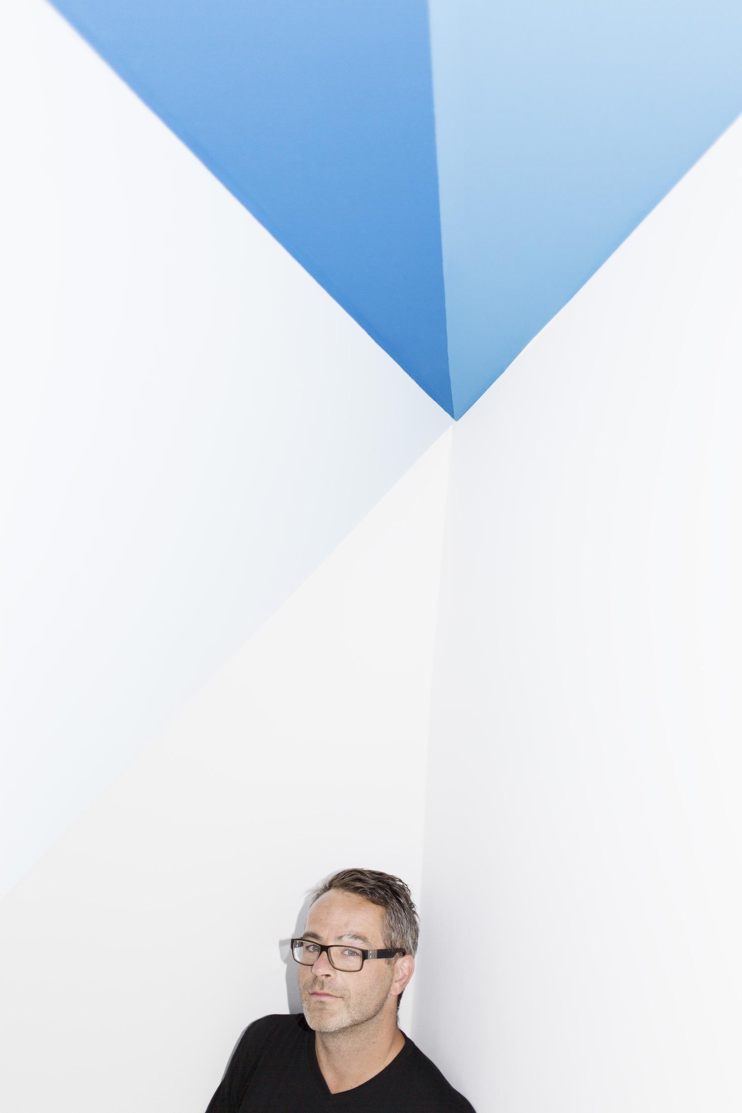 Andree Weißert, architect & designer