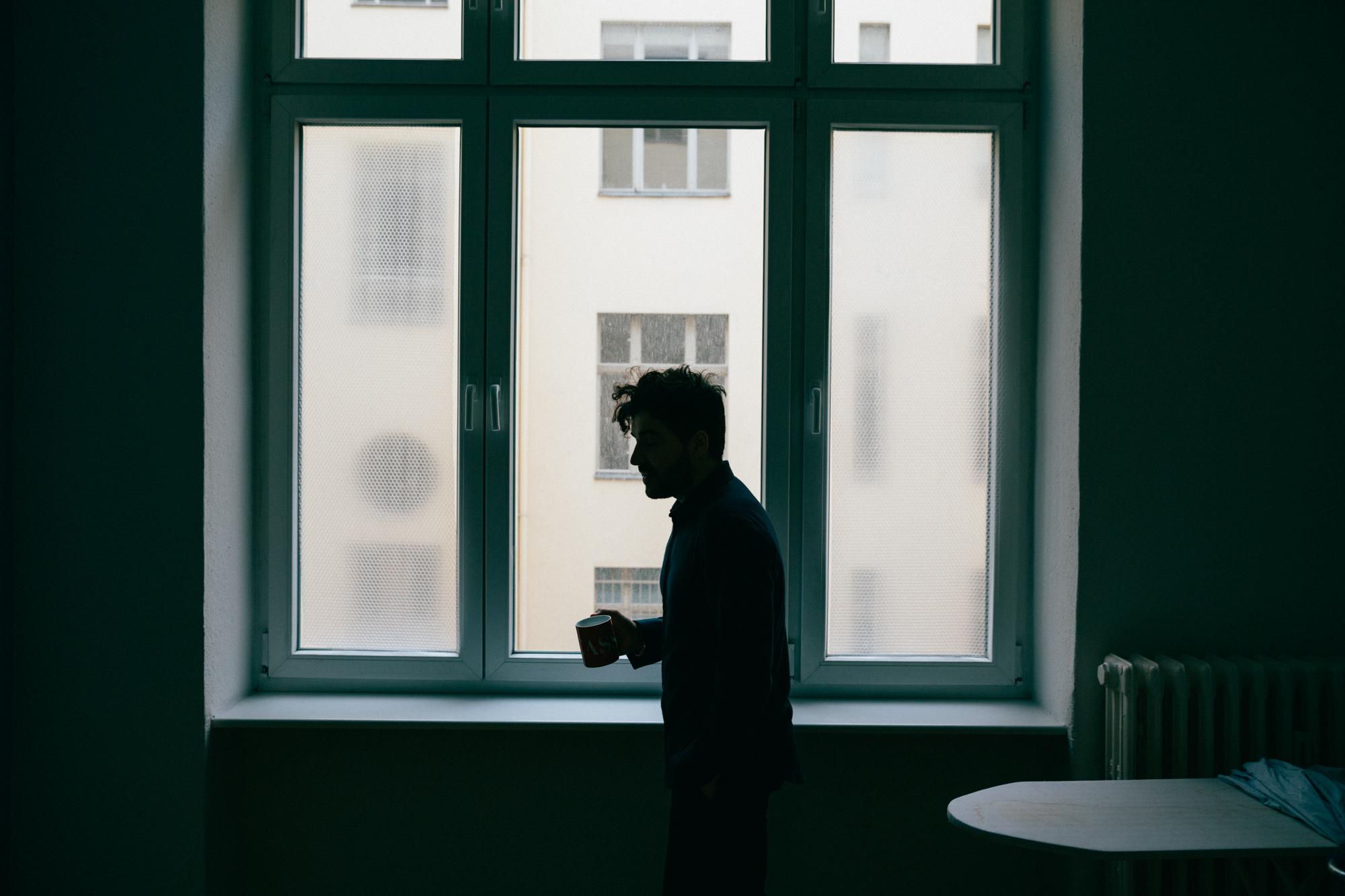 Secundino Hernandez for Weltkunst, Berlin 2015