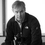 KEVIN KERTSCHER, filmmaker, triathelete
