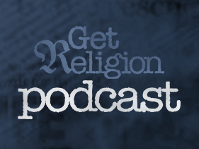 Get Religion Podcast
