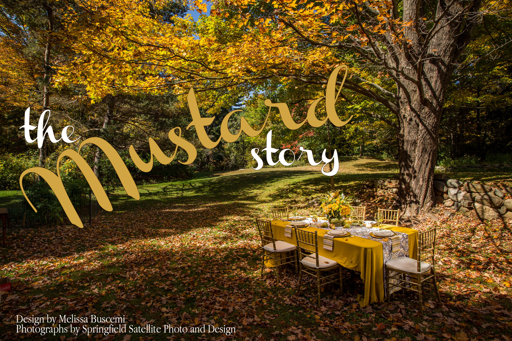 Parsimony Vintage- Event Planning-Mustard-Wedding-Inspiration