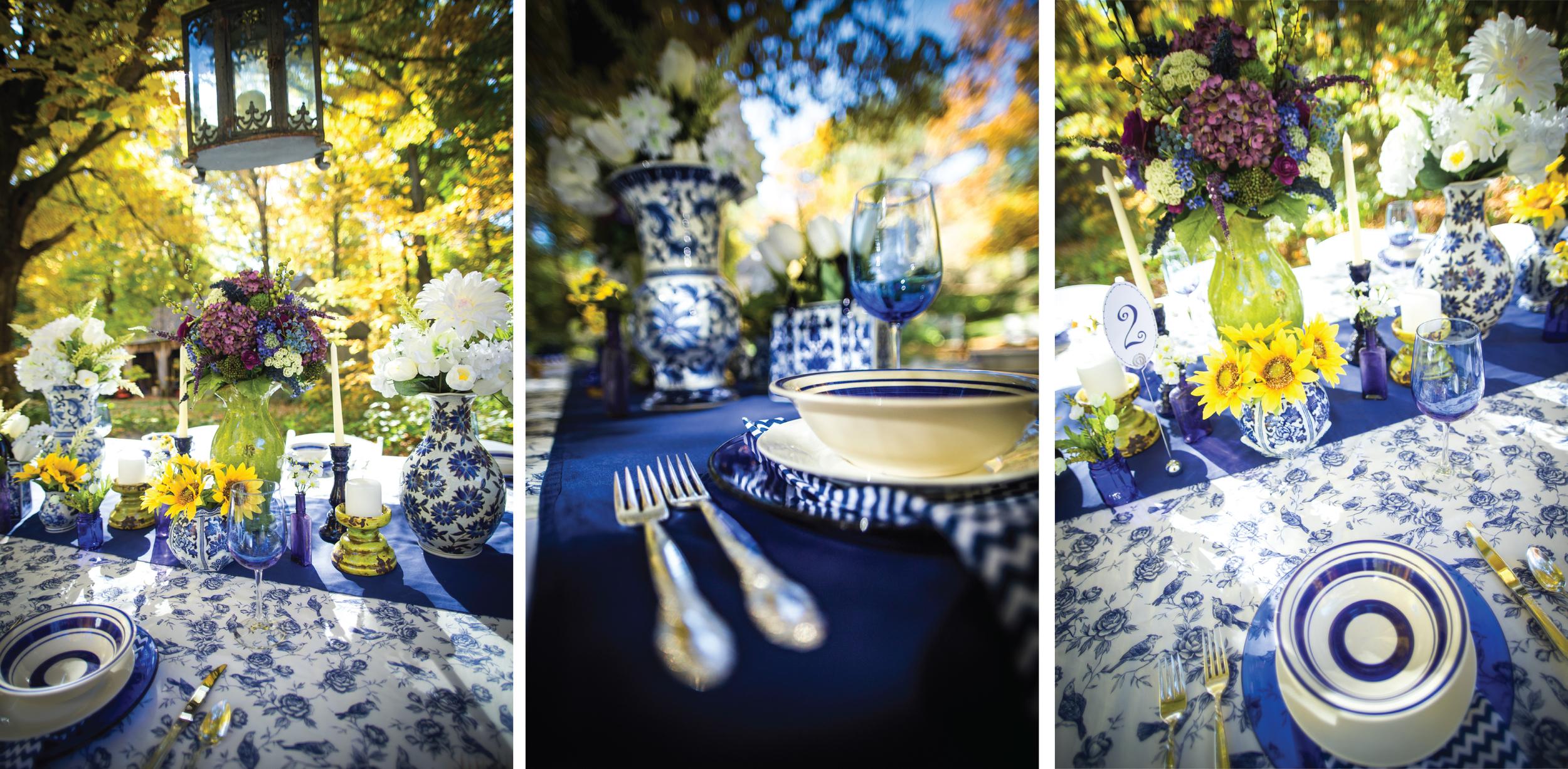 Parsimony Vintage- Event Planning-Cobalt-Wedding-Inspiration