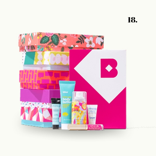 Birch Box Beauty Kit