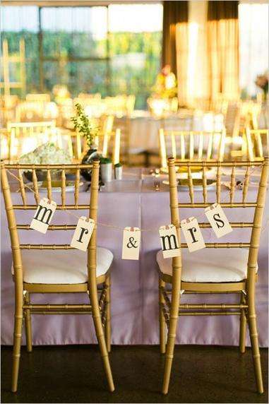 Image courtesy of:  Wedding Chicks