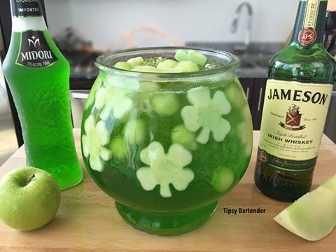 Image and Recipe Credit: Tipsy Bartender