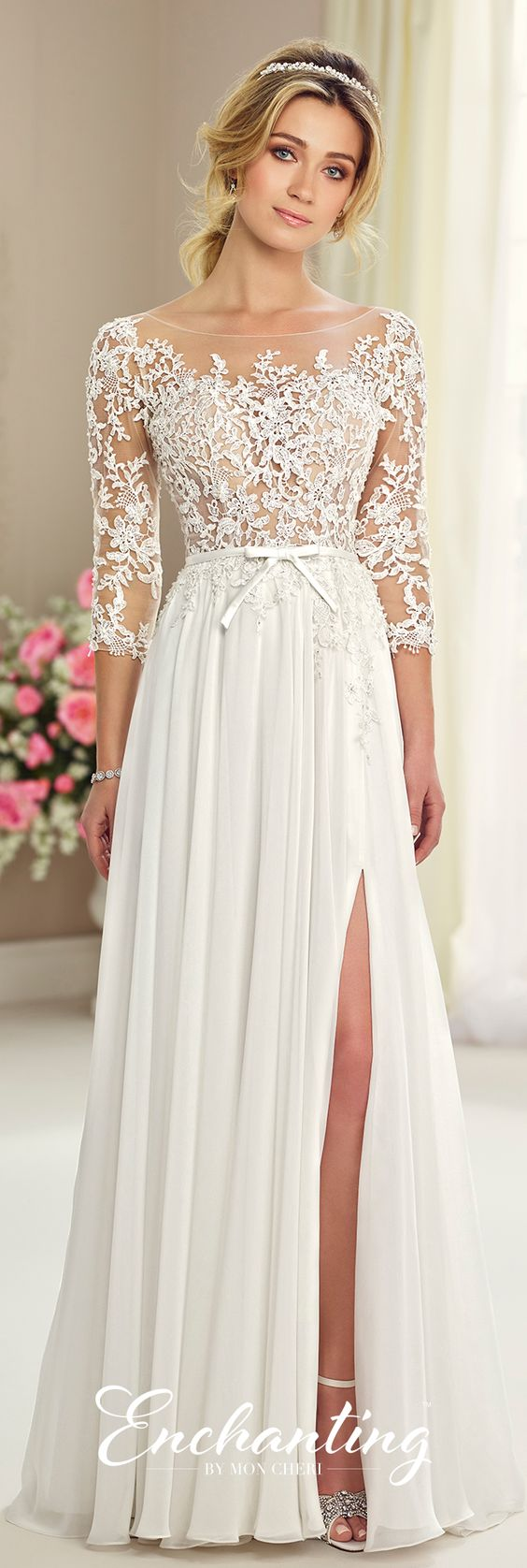 image source: mon cheri bridals