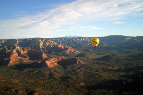 image source: red rock balloons