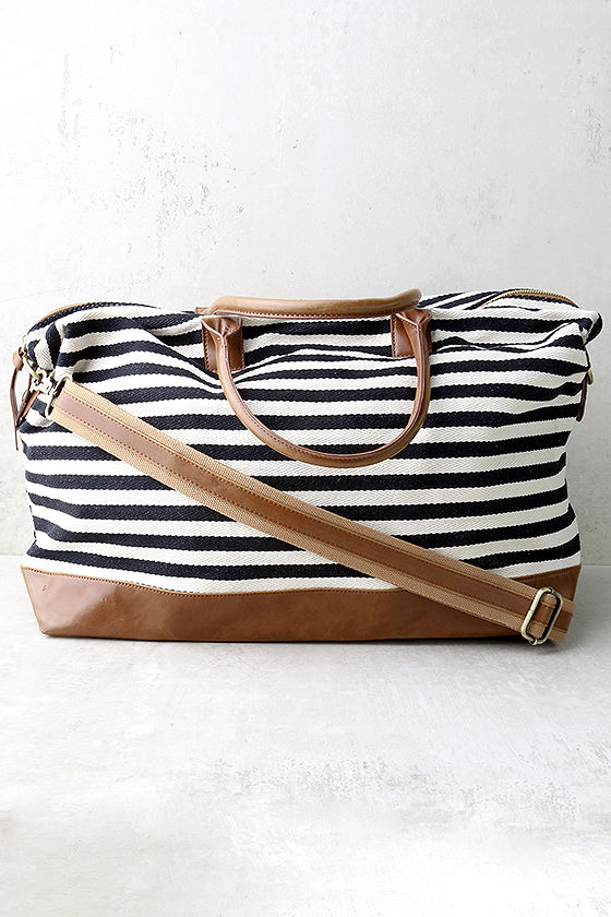 Perfect Weekender Bag
