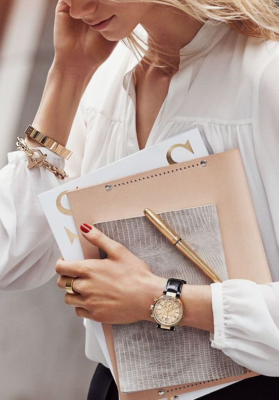 Image Source: Michael Kors