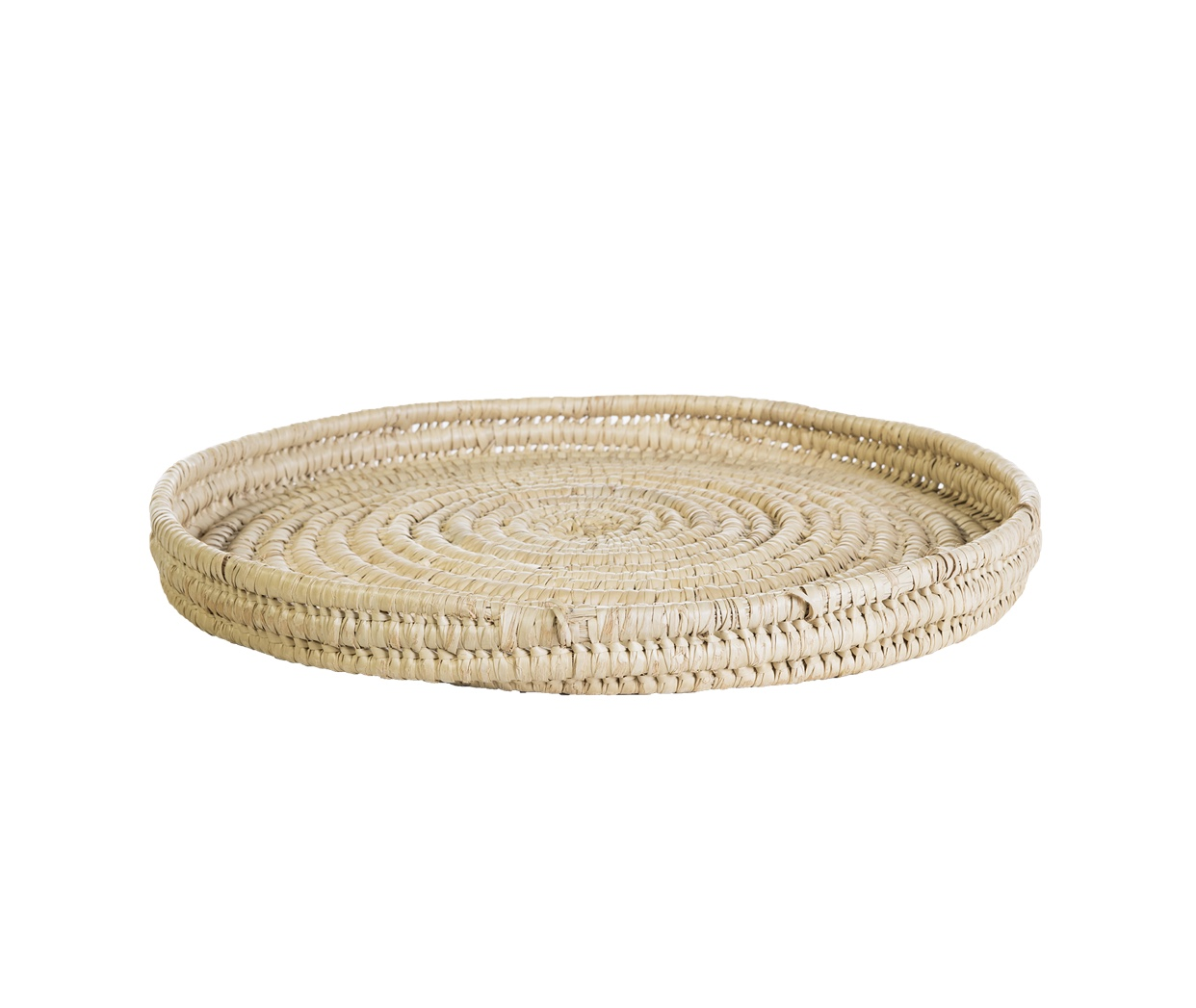 Brooke and Lou Woven Tray