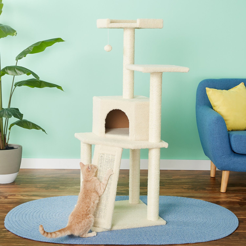 A Big Cat Tree