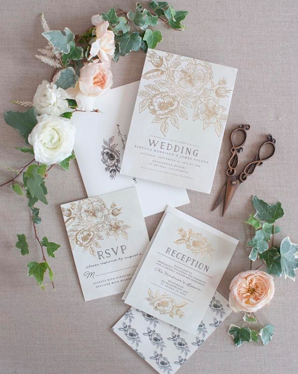 Image Source: Minted Weddings