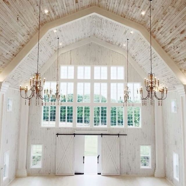 Just add a bride and groom! We can't help but fall in love with this beautiful wedding barn!  via @huesofvintage venue: @thewhitesparrow #weddingwednesday #everydaygirl #girlonabudget #budgetfriendly #averagegirl #budgetbride #weddingbarn #destinationwedding #countrywedding #countrychic #simplystunning #dreamwedding #weddingvenues #thebigday #brideandgroom #gettingmarried #weddingreception #ido #goingtothechapel #weddingdayready #misstomrs #husbandandwife #foreverandever #soulmates #weddingideas #weddingdecor #weddingphotoideas #whitewedding #weddingblog #parsimonyinspired