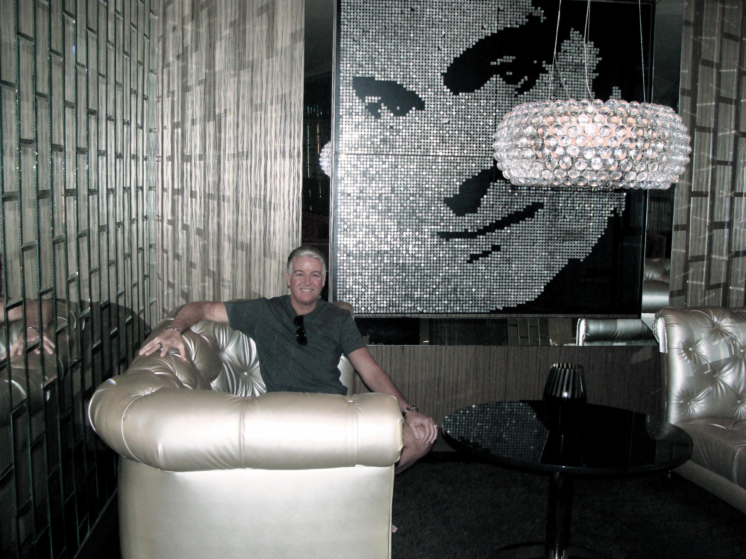 Michael Newsom