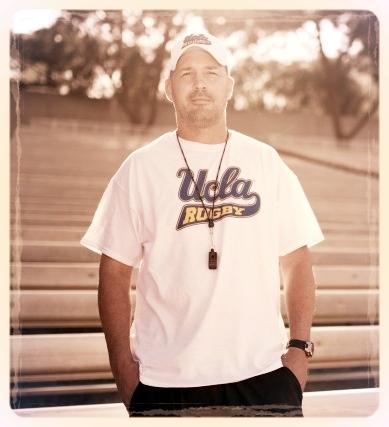 Scott Stewart, UCLA