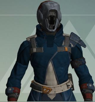 My level 10 Warlock.