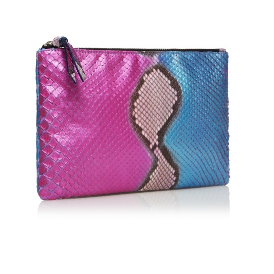 CZ_Zip Top Pouch Metallic Blue_Pink Smll Res.jpg