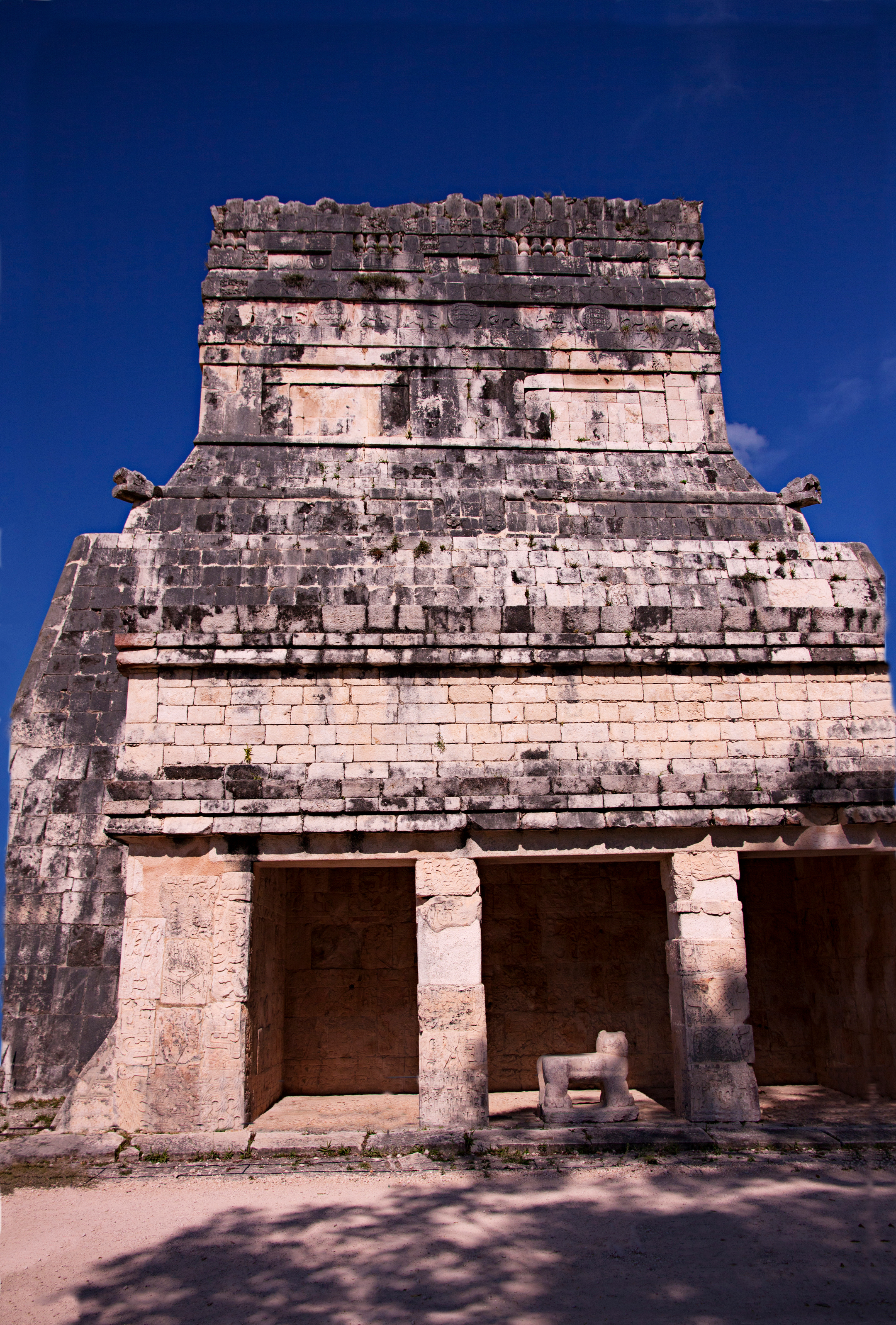 Temple of the Jaguars
