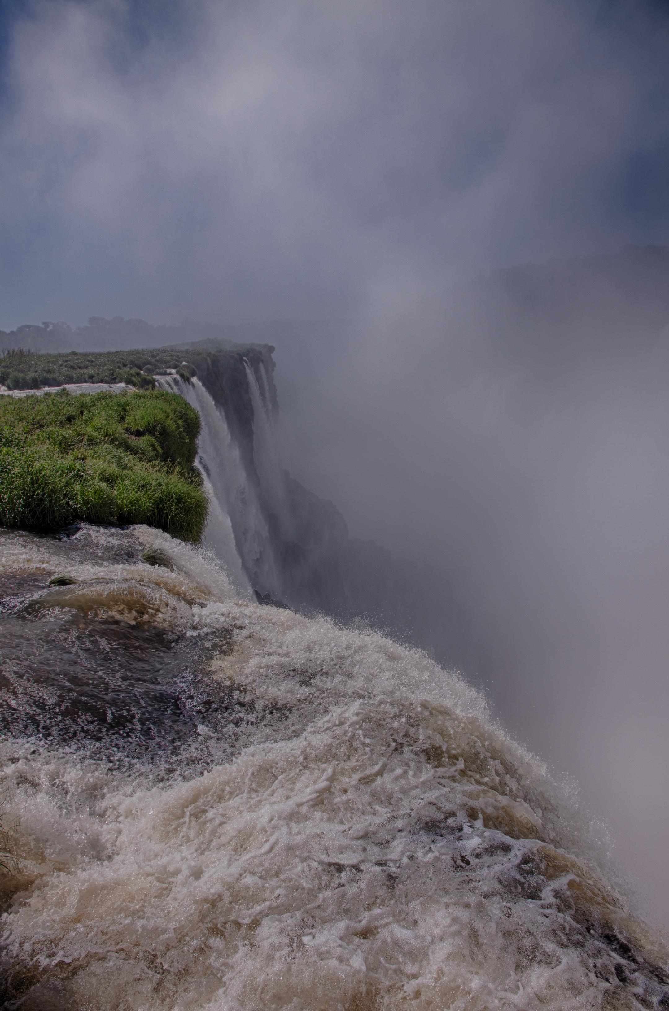 Iguazu Falls, Argentina-2