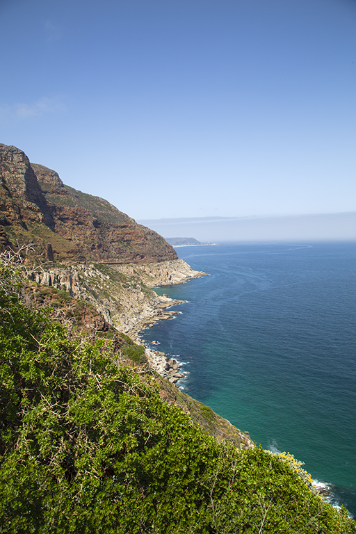 False Bay, Cape of Good Hope