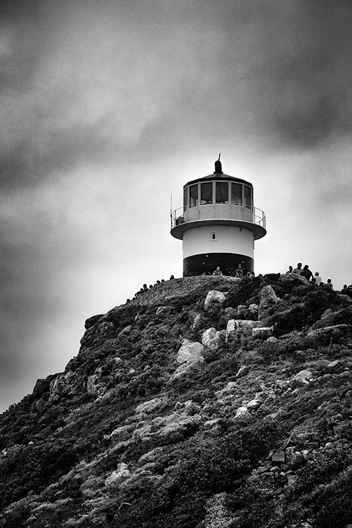 Cape of Good Hope Lighthouse