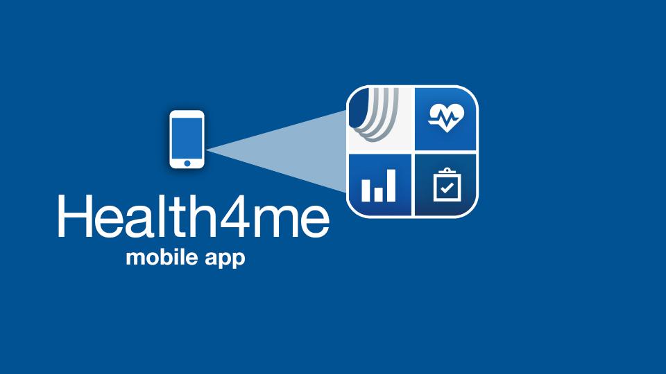 Naming, UnitedHealthcare Health4Me mobile app