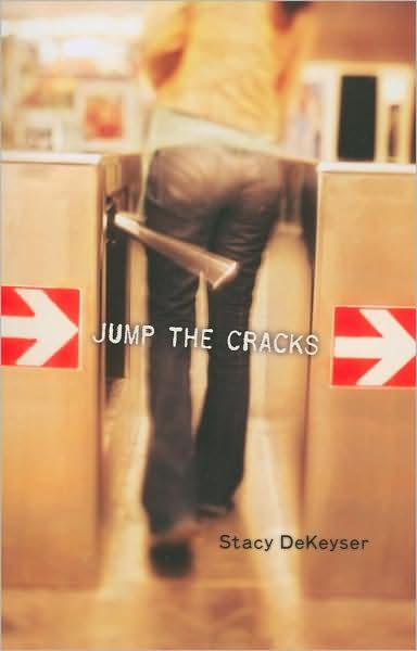 dekeyser-jump the cracks.jpg