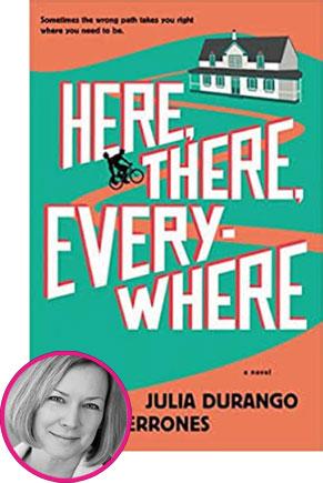 Julia Durango