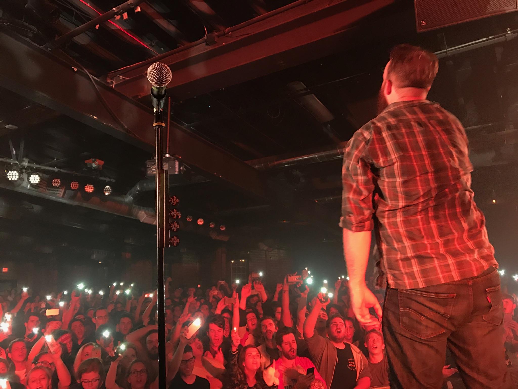 Nashville, TN. 2016.