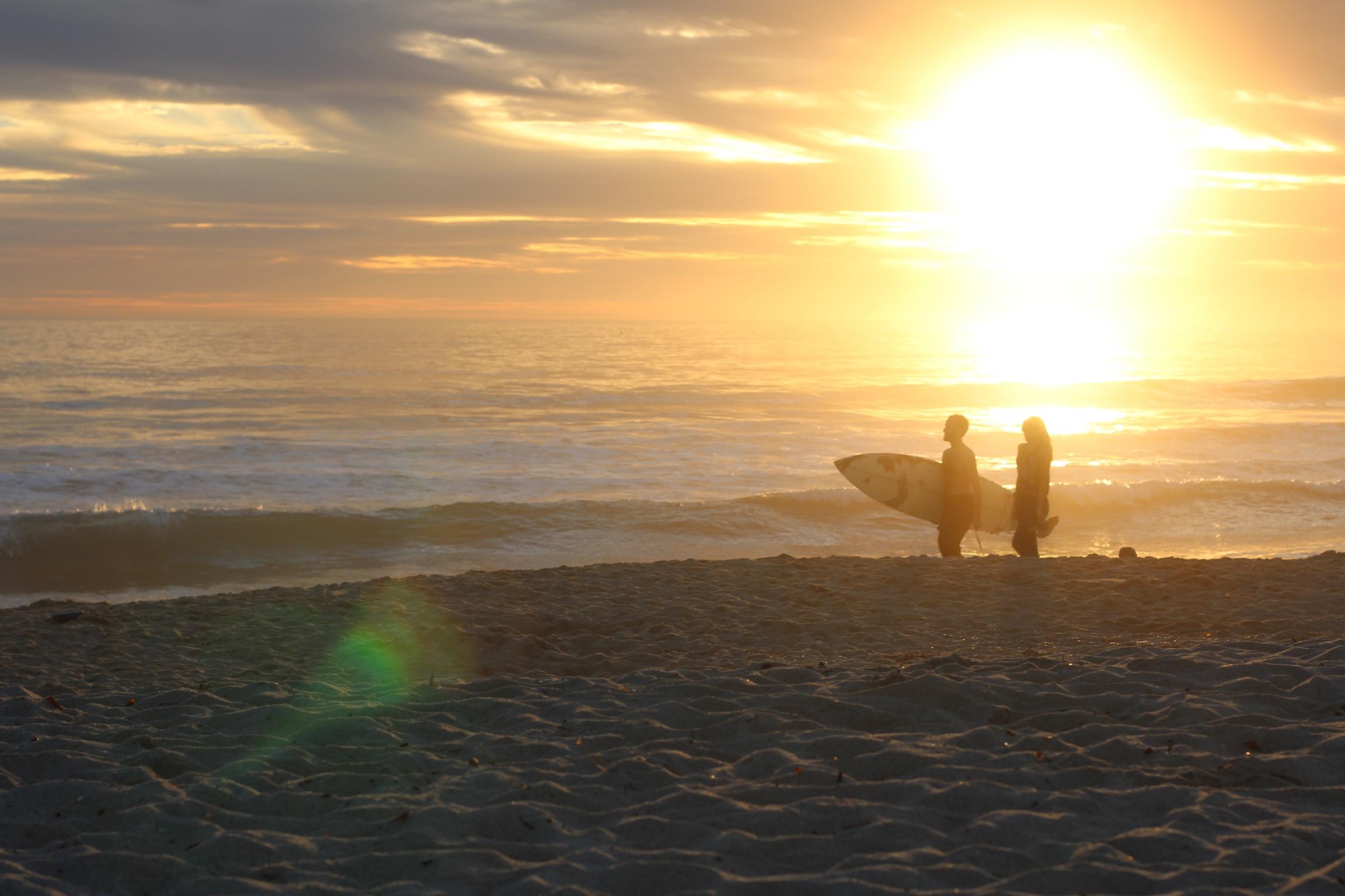 Santa Monica, CA - Spring 2015 - Shot on iPhone 6