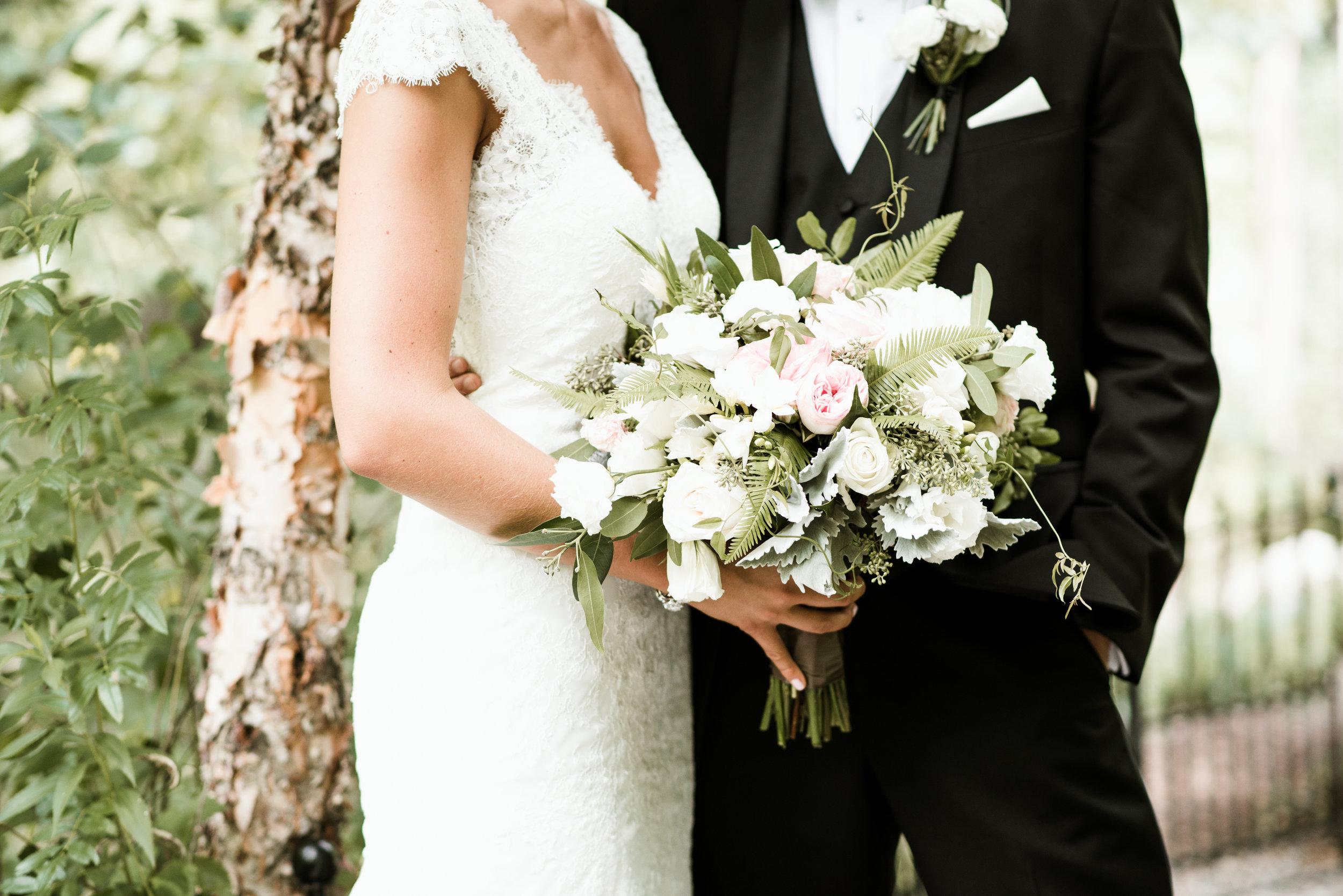 MILES + RACHEL - MINNEAPOLIS GOLF CLUB WEDDING