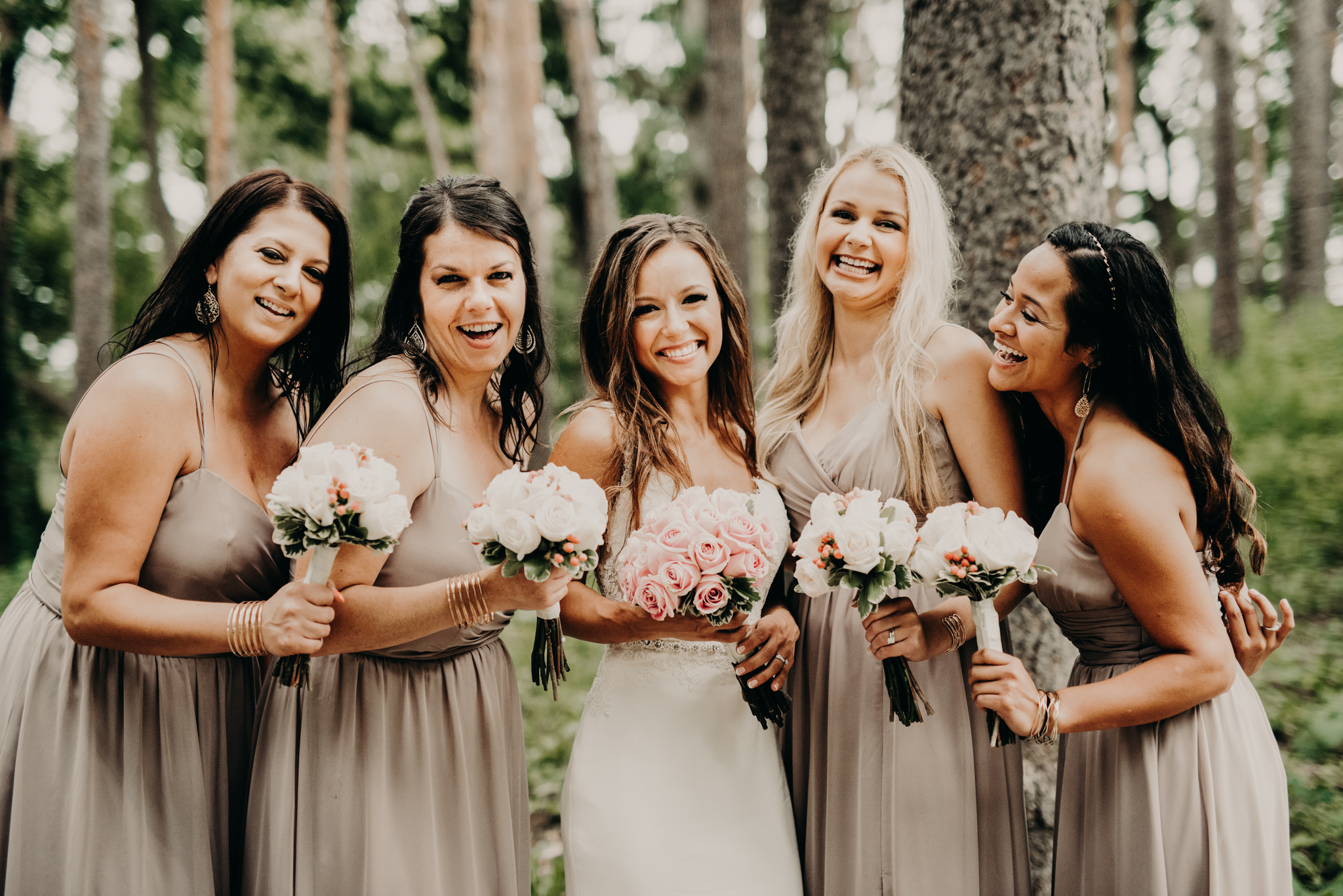 ALEX + JOANNA - THEODORE WIRTH CHALET WEDDING