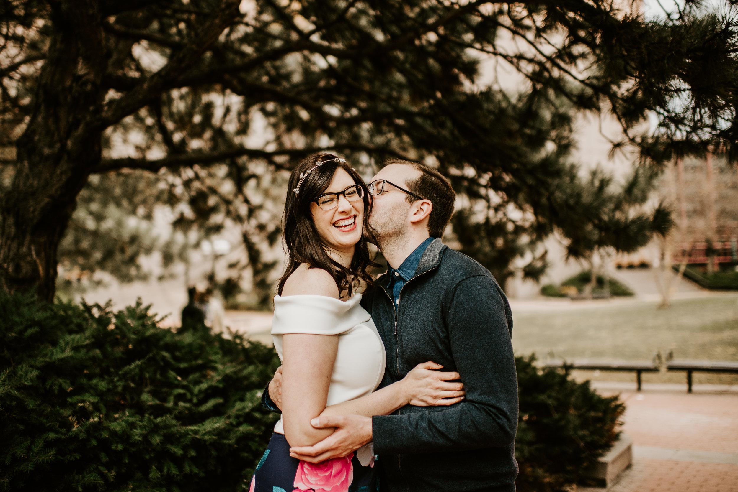 JUSTIN + ALEX - MINNEAPOLIS COURTHOUSE WEDDING