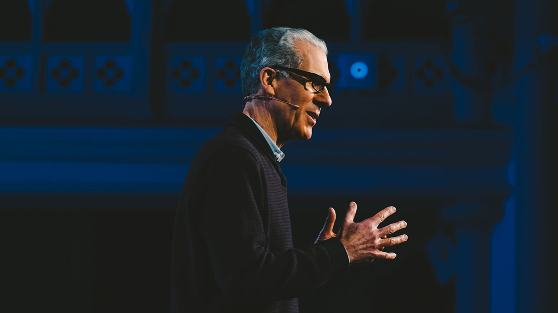 Alpha with Nicky Gumbel — Got Questions - Try Alpha