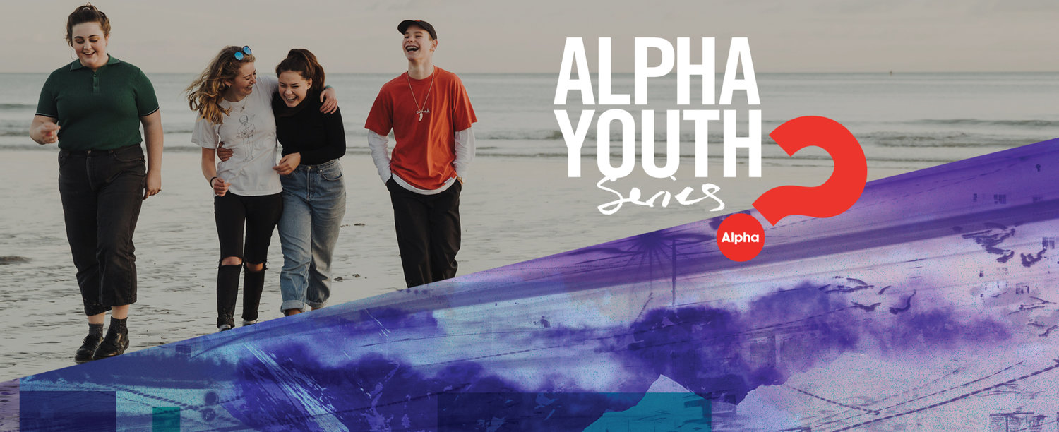 Alpha Youth Series — Got Questions - Try Alpha